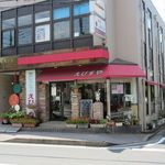 えびすや - 2014/08/01撮影