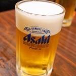 博多っ娘 - 生ビール