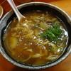 Juumangoku - 料理写真:カレーうどん