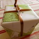 津乃国屋 - 料理写真: