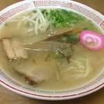 齋藤 - 齋藤 ラーメン ¥650円