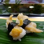 寿司光 - みる貝