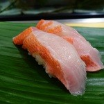 寿司光 - 金目鯛