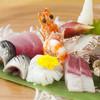 和食 たかもと - 料理写真:刺身盛り合わせ