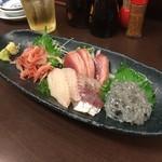 かね田食堂 - 料理写真: