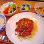 ビーグル - 日替わりランチ・650円