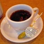 ビーグル - ランチ・プラス100円の水出しコーヒー