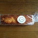 麦 MUJI - 料理写真:バナナケーキ(大)