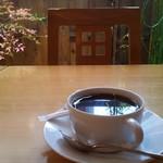 29437794 - ランチとセットのコーヒー