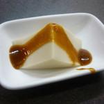 アーデルレストラン - 料理写真:付き出し