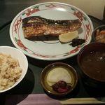 29441050 - サバの塩焼き定食