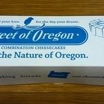 Sweet of Oregon - 夏の味覚 味くらべ