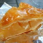 TROIS CINQ - 信州完熟りんごのアップルパイ