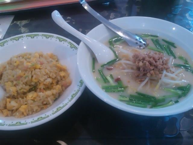 中華料理 福