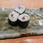 心寿司 - 巻き物