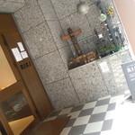 パンやきどころ RIKI - あやうく見過ごすところでした|д゚)