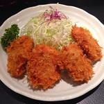 29446101 - ヒレカツ定食(1600円)