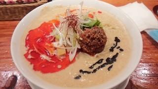 麺や来味 大形店 - H25.12