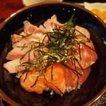 大地 - 海鮮丼