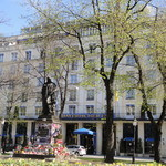 Bayerischer Hof  -
