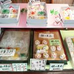 和洋御菓子司とらや - オリジナル猫のお菓子