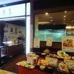 鮨処 魚喜 - 魚喜