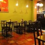 KHANHのベトナムキッチンNAMBA 999 - 店内の様子