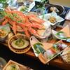 花あさぎ - 料理写真:夕食全景