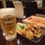りょうちゃん - ビールにあう~