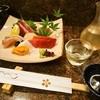 八三郎 - 料理写真:旬のおまかせ盛り & あさ開