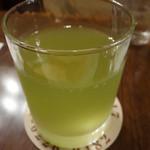 YOU - 冷緑茶