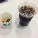Sutabakkusukohi - アイスコーヒー