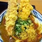 丸亀製麺 イオンモール大日店 -