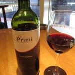 響 - 赤ワイン