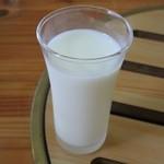 29457280 - 小岩井農場物語ランチ(上丸牛舎の牛乳)