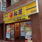 29457915 - 五反田駅東口、八ツ山通り(通称ソニー通り)沿い
