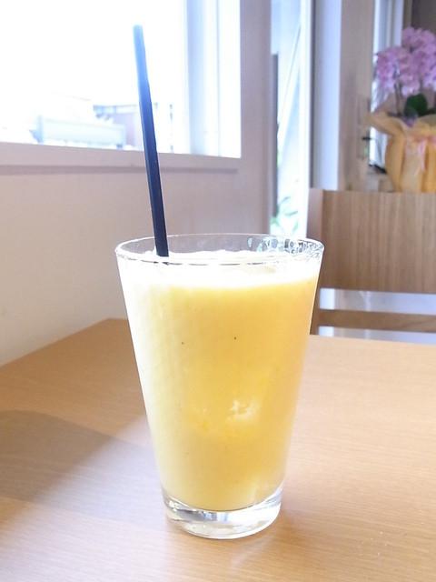 カフェ ボナペティ - 季節のスムージー¥550☆♪