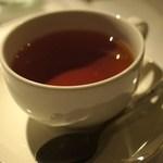 マヌエル・カーザ・デ・ファド - 紅茶