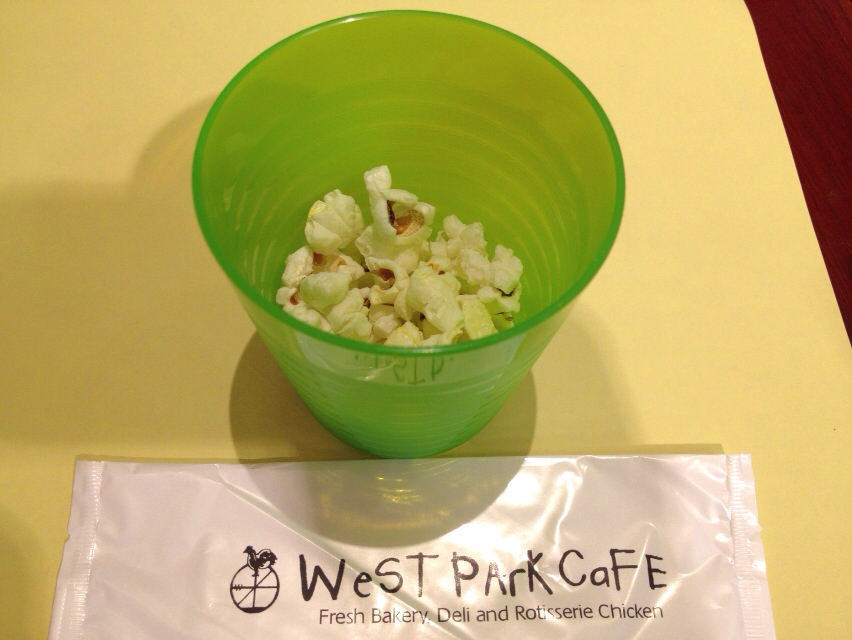 west park cafe 御殿場アウトレット店