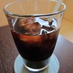 i珈琲 - アイスコーヒー