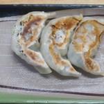 登竜 - 餃子