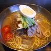 焼肉 牛炎 - 料理写真:冷麺