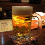六方はちべい - ビール