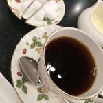 FORMA - ホットコーヒー