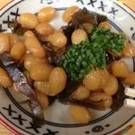 丸一屋 - 煮豆~