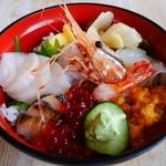 29468027 - 海鮮丼¥2800