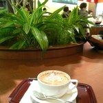 エクセシオール カフェ -