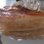 エリーゼ洋菓子店 - アップルパイ