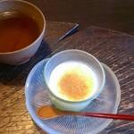 蕎麦十九 夢玄 - お蕎麦のティラミス