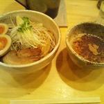 29476125 - みつぼしつけ麺(並盛) 750円